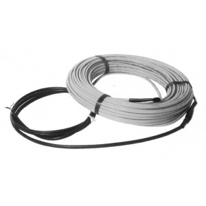 Topný kabel KDPHEAT CAB 20 UV, 39m, 780W